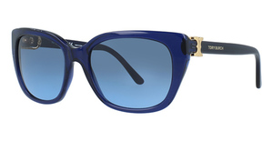 Tory Burch TY7099 Navy Translucent