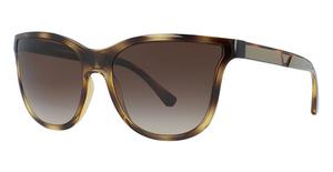 Emporio Armani EA4112 Sunglasses