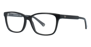 0a7e7166506c Emporio Armani Eyeglasses Frames
