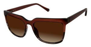 Kate Young K552 Brown/Grey