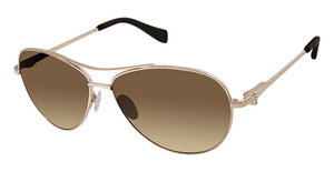 Tura by Lara Spencer LS509 Sunglasses