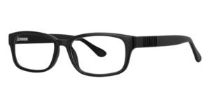 Modern Plastics II Gauge Eyeglasses