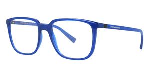 Dolce & Gabbana DG5029 Eyeglasses