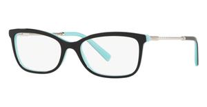 Tiffany TF2169 Black/Blue