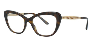 fdd1ddc5fa2 Dolce   Gabbana DG3275B Eyeglasses