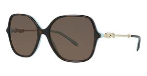 Tiffany TF4145B Sunglasses
