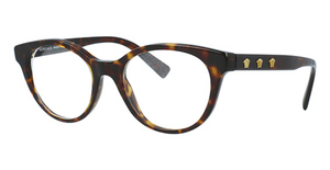 2c6f08930b Versace Eyeglasses Frames