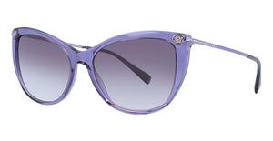 Versace VE4345B Sunglasses