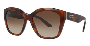 Burberry BE4261 Light Havana