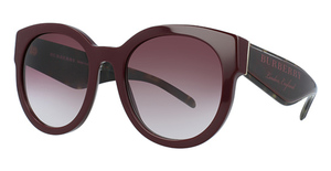 Burberry BE4260 Bordeaux