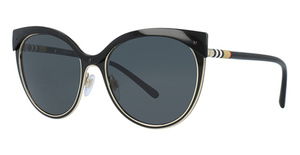 Burberry BE3096 Sunglasses