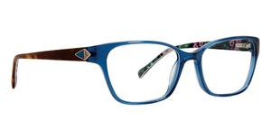 Vera Bradley VB Kirsten Eyeglasses