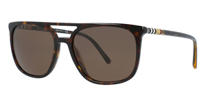 Burberry BE4257 Dark Havana