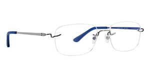 Totally Rimless TR 278 Discover Eyeglasses
