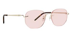 Totally Rimless TR 283 Evoke Eyeglasses