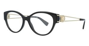 13b859dc30 Versace Eyeglasses Frames