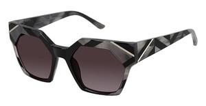 L.A.M.B. LA549 Grey Black
