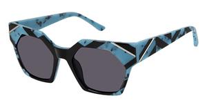 L.A.M.B. LA549 Sunglasses