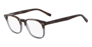 Lacoste L2832 (210) BROWN/GREY