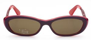 Lafont Nice Purple/Red
