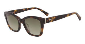 Longchamp LO632S Sunglasses