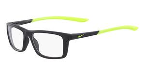 Nike NIKE 5040 (001) MATTE BLACK/VOLT