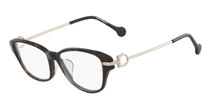 Salvatore Ferragamo SF2831A Eyeglasses