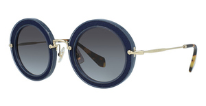 Miu Miu MU 08RS Sunglasses
