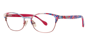 Lilly Pulitzer Bailor Eyeglasses