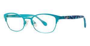 Lilly Pulitzer Bailor Teal