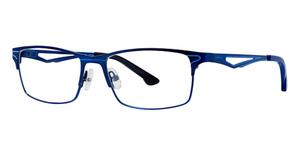 TMX Pinstripe Eyeglasses