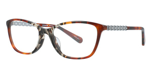 Coach HC6121F (Asian Fit) Eyeglasses