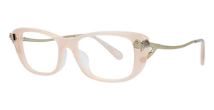 Coach HC6118BF (Asian Fit) Eyeglasses