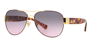 Coach HC7059 Sunglasses