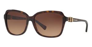 4239d3816418 Coach Sunglasses, Highest quality prescription Rx - Eyeglasses.com ...