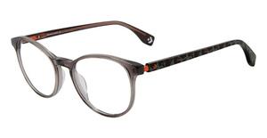 Converse Q318 Eyeglasses
