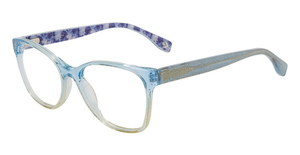 Converse Q407 Eyeglasses