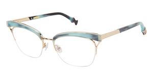 Ted Baker TLW501 Eyeglasses