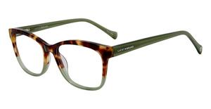 Lucky Brand D218 Eyeglasses
