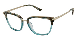 L.A.M.B. LA058 Eyeglasses