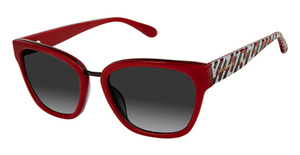 Lulu Guinness L162 Sunglasses