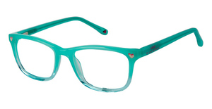 Lulu by Lulu Guinness LK019 Eyeglasses