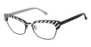 Lulu Guinness L787 Eyeglasses