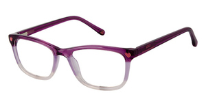 Lulu by Lulu Guinness LK019 Eyeglasses