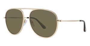 Tom Ford FT0621 Sunglasses