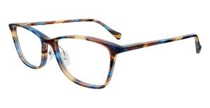 Lucky Brand D216 Eyeglasses