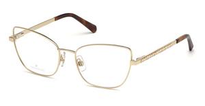 Swarovski SK5287 Eyeglasses