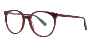 Kenneth Cole New York KC0288 Shiny Red