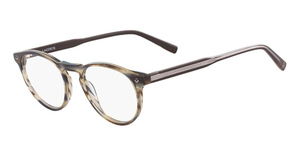 Lacoste L2601ND (210) STRIPED BROWN