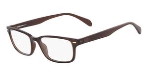 Marchon M-3800 (210) Brown